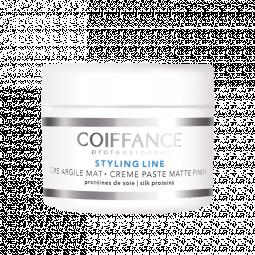 Паста для укладки волос средней фиксации с матирующим эффектом Coiffance professionnel Styling Line Matte Cream Paste