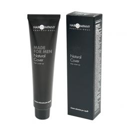 """Крем-краска для мужских волос №6 """"Темный блондин"""" Hair Company Natural Cover, 60 мл"""
