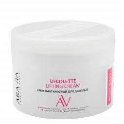 Крем-лифтинговый для шеи и декольте ARAVIA Laboratories Decolette Lifting Cream