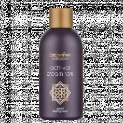 Окислитель для волос 10% DeMira Professional Acti-vol cream Violet