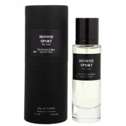 Мужская туалетная вода (аналог аромата Chanel Allure Homme Sport) ТМ CLIVE & KEIRA M 1005