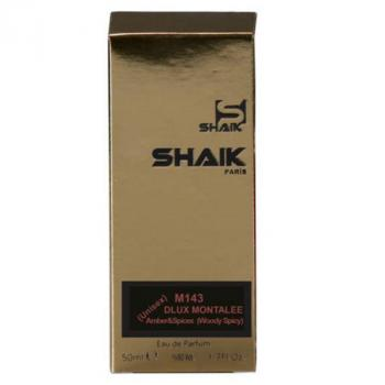 Фото Туалетная вода (аналог аромата Montale Amber & Spices) TM Shaik M 143