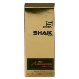Женская туалетная вода (аналог аромата Tom Ford Black Orchid) TM Shaik M 89