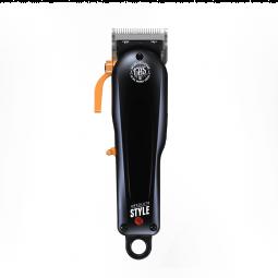 Аккумуляторная машинка для стрижки волос GA.MA GBS Absolute Style