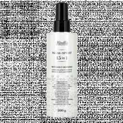 Маска-спрей для волос мгновенного действия 15в1 Mirella Mask-spray 15 in 1 without rinsing