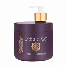Маска-стабилизатор цвета волос DeMira Professional Color Stab Hair Mask