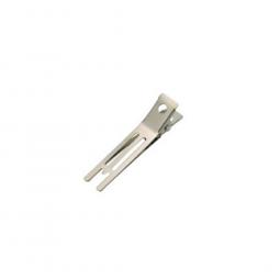 Металлические зажимы для волос с тремя зубьями (100 шт.) Comair 3150118