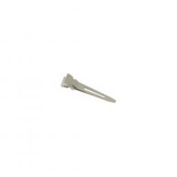 Металлические заостренные зажимы для волос (100 шт.) Comair 3150121