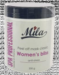 """Альгинатная порошковая лифтинг-маска для лица """"Женское счастье"""" Mila Peel Off Mask Betaphroline Womens Bliss"""