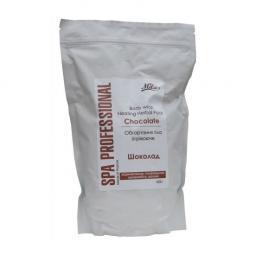 Разогревающее обертывание для тела Mila Шоколад Body Wrap Chocolate