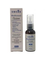 Миндальный пилинг для всех типов кожи лица 10% рН 3,5 Cocos