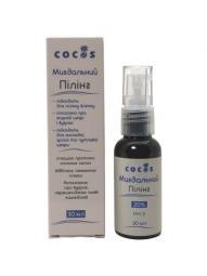 Миндальный пилинг для всех типов кожи лица 20% рН 3 —3,2 Cocos