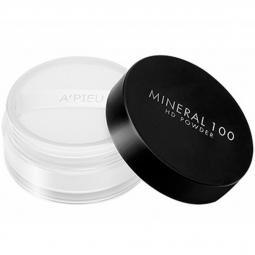 Минеральная финишная пудра для лица A'pieu Mineral 100 HD Powder