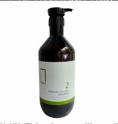 Минеральный шампунь для волос PL Cosmetic Avenue Chiett Moisture Cleansing Shampoo, 1500 мл