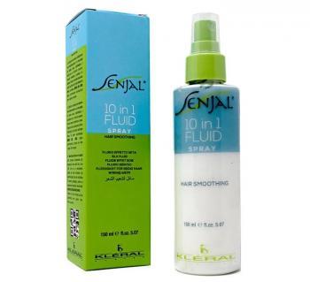 Фото Мультивитаминный флюид для волос 10 в 1 Kleral System Senjal Fluid Spray