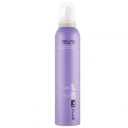 Моделирующий мусс для волос с сахарным волокном ING Professional Styl-ING Fiber Mousse