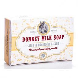 Мыло с ослиным молоком для женщин Hedera Vita Donkey Milk Soap For Women, 90 гр