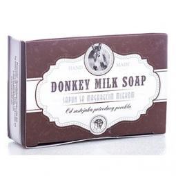 Мыло с ослиным молоком для мужчин Hedera Vita Donkey Milk Soap For Men, 90 гр