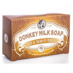 Мыло с ослиным молоком Hedera Vita Donkey Milk Soap, 165 гр