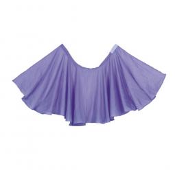 Накидка для стрижки волос (фиолетовая) Comair Crash 3040193