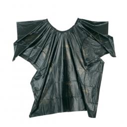 Накидка для стрижки волос (черная) Comair Werkzeugmotiv 3040325
