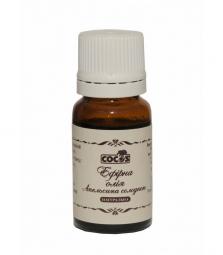 Натуральное эфирное масло апельсина сладкого Cocos
