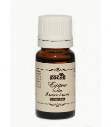 Натуральное эфирное масло иланг-иланга Cocos