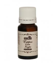 Натуральное эфирное масло кедра Cocos