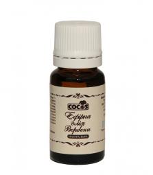 Натуральное эфирное масло вербены Cocos
