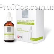 Антицеллюлитная сыворотка для тела с кофеином и карнитином TETe Cosmeceutical