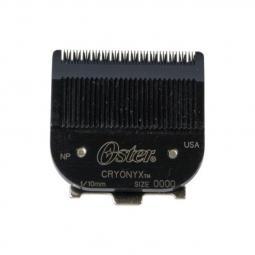 Нож для машинки для стрижки волос (размер 0000 1/10 мм) Oster 616-91