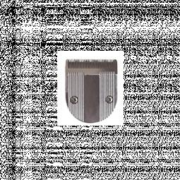 Нож для профессионального триммера Comair Black Expert