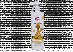 Очищающий гидролат до депиляции с противовоспалительным действием для чувствительной кожи с экстрактом камелии и пробиотиком Velvet FunpilationBacillus ferment