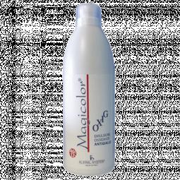 Окислительная эмульсия для волос 3% 10 vol Kleral System Coloring Line Magicolor Creamy Oxyg-Emulsion