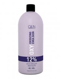 Окисляющая эмульсия для волос 12% Ollin Professional Performance oxidizing emulsion