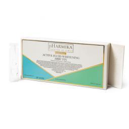 Отбеливающие ампулы с арбутином pHarmika