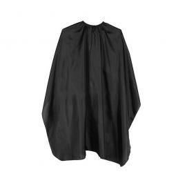 Накидка для стрижки волос (черная, 120х110 см) Comair Aqua Stop 3040243
