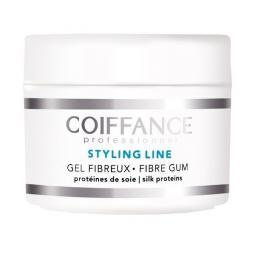 Волокнистая масса для моделирования волос с протеинами шелка Coiffance professionnel Styling Line Fiber Gum
