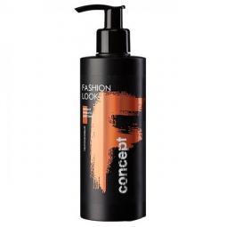 """Пигмент прямого действия """"Персиковый"""" Concept Fashion Look Direct pigment Peach"""