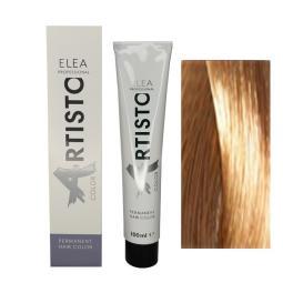 """Полуперманентная безаммиачная крем-краска для волос №0.72 """"Коричнево-фиолетовый"""" ELEA Professional Luxor Тонер-Lux"""