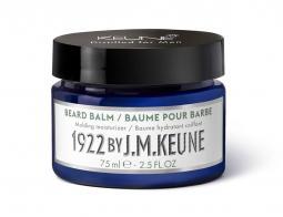Бальзам для бороды для мужчин с маслами ши и кокоса Keune 1922 Beard Balm Distilled For Men