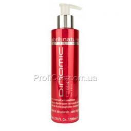 Крем для укладки волос с кондиционирующим эффектом Abril et Nature Advanced Stiyling Dinamic Cream