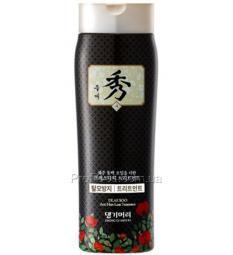 Кондиционер против выпадения волос на основе восточных растений Daeng Gi Meo Ri Dlae Soo