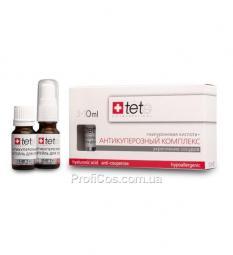 Гиалуроновая кислота + антикуперозный комплекс для лица TETe Cosmeceutical