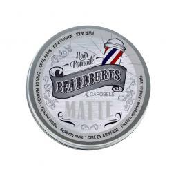 Помада для волос с матовым эффектом Beardburys Matte Wax
