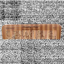 Бамбуковый гребень для волос Olivia Garden Healthy Hair comb 1
