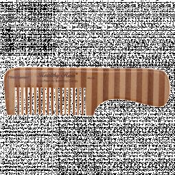 Бамбуковая расческа для волос Olivia Garden Healthy Hair comb 3