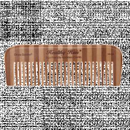 Бамбуковый гребень для волос Olivia Garden Healthy Hair comb 4