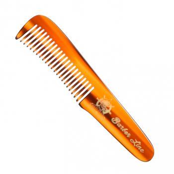 Фото Расческа для бороды 11 см Eurostil 04546