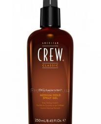 Спрей-гель для волос средней фиксации American Crew